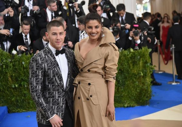 Here's Everything We Know About Nick Jonas and Priyanka Chopra's Wedding