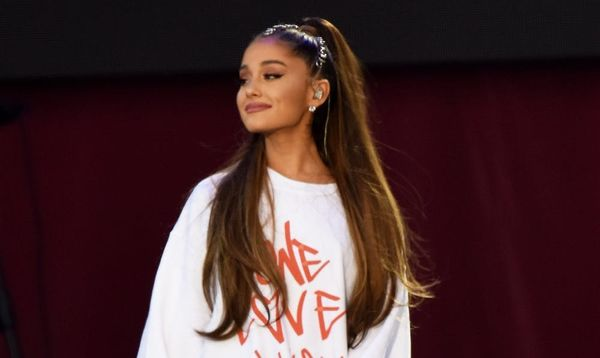 Ariana Grande Shared the Heartbreaking Letter She Wrote After the Manchester Bombing