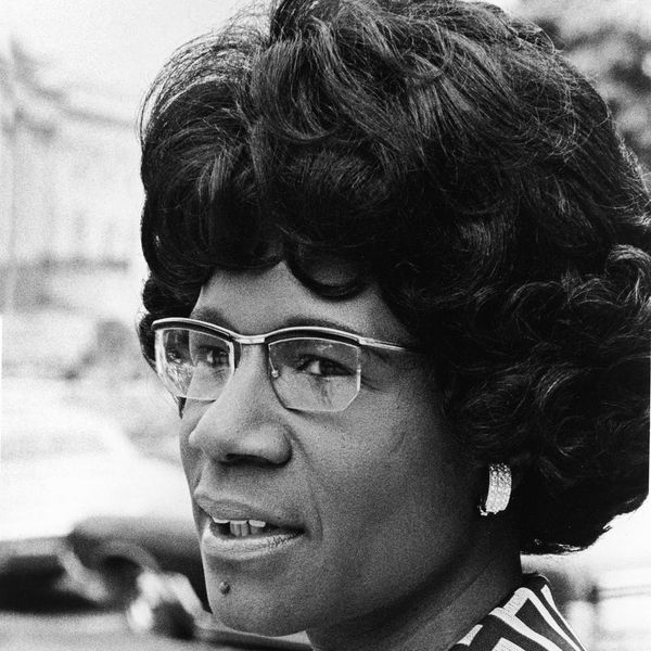 How Shirley Chisholm Directly Paved the Way for Political Breakout Alexandria Ocasio-Cortez