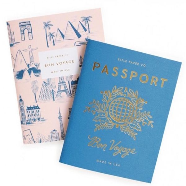 25 Travel Journals You Need for Your Next Adventure