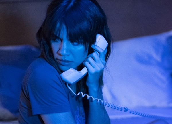 Natalie Morales Checks Into HBO's 'Room 104' as Both Star and Director