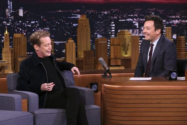 Macaulay Culkin Says New Girlfriends Always Want to Watch 'Home Alone' With Him