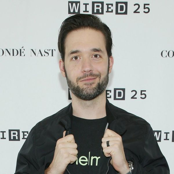 It's Great That Alexis Ohanian Calls Out Sexism, But His Website Is Part of the Problem