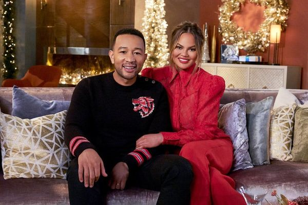 John Legend Paid Homage to the 'Arthur' Meme on His 'Legendary Christmas' Special
