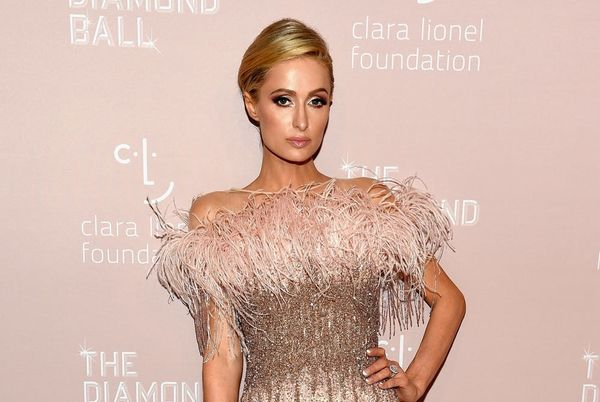 Paris Hilton on Split from Fiancé Chris Zylka: 'I Thought It Was Going to Be My Happy Ending'