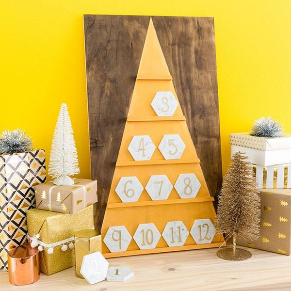 Ditch Red and Green for These 14 Non-Traditional Christmas Decorations