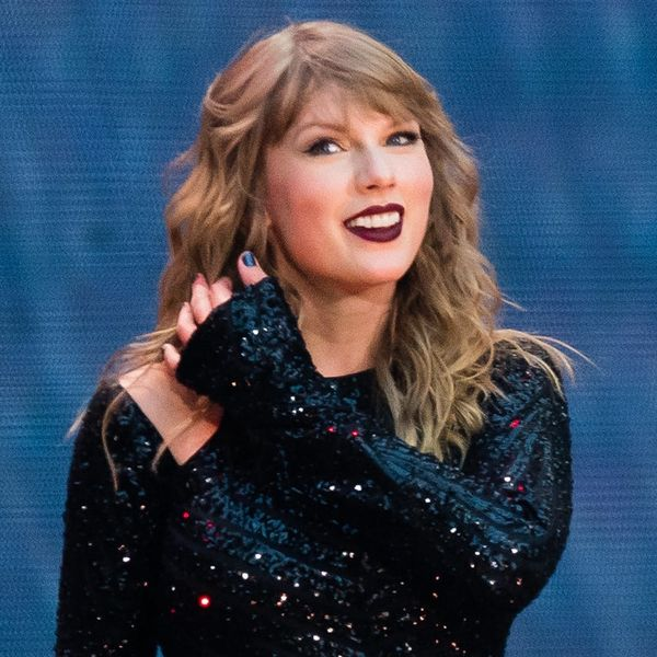 Taylor Swift Will Star in the Movie Adaptation of the Famous 'Cats' Musical