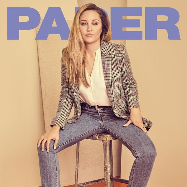 3 Standout Revelations from Amanda Bynes' Candid, Reflective Interview