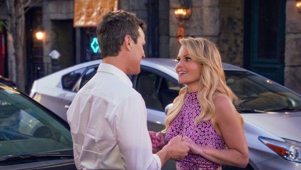 The 'Fuller House' Season 4 Trailer Teases Steve and DJ's Growing Romance