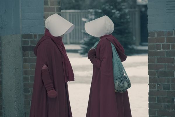 Margaret Atwood Is Writing a Sequel to 'The Handmaid's Tale'