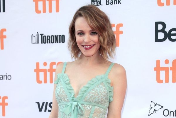 Rachel McAdams Opens Up About Motherhood for the First Time Since Her Baby Boy's Birth