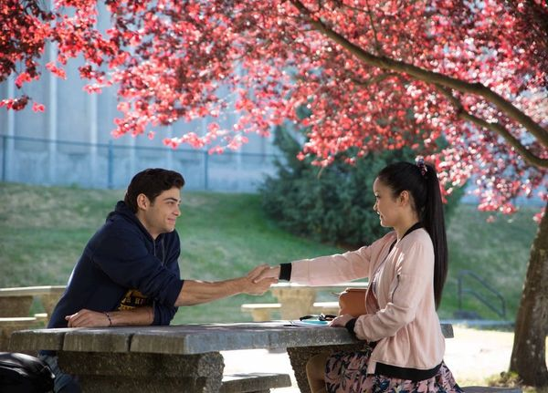 A 'To All the Boys I've Loved Before'Sequel Is in the Works!