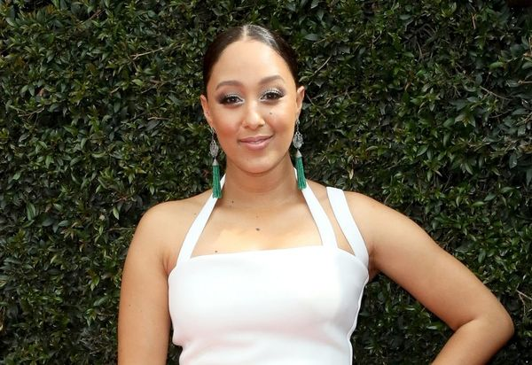 Tamera Mowry-Housley Returns to 'The Real' With an Emotional Plea After Her Niece's Death