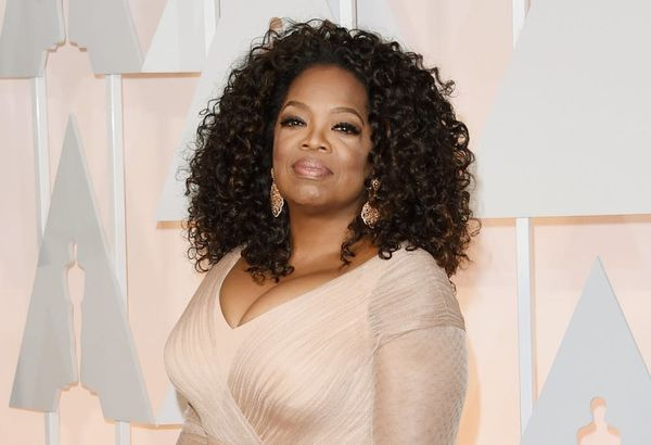 Oprah Winfrey's Mother Vernita Lee Has Died at Age 83