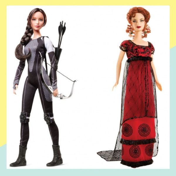 14 Celebrities Who Have Been Immortalized With Their Own Barbie Dolls
