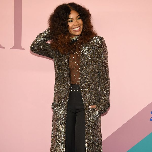 7 Celebrity Sequin Outfits That Were Made for Holiday Parties