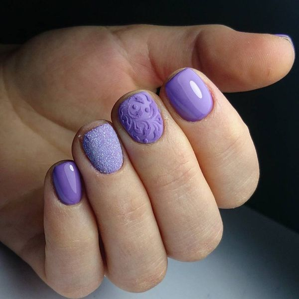 10 Trending Nail Ideas to Try This February