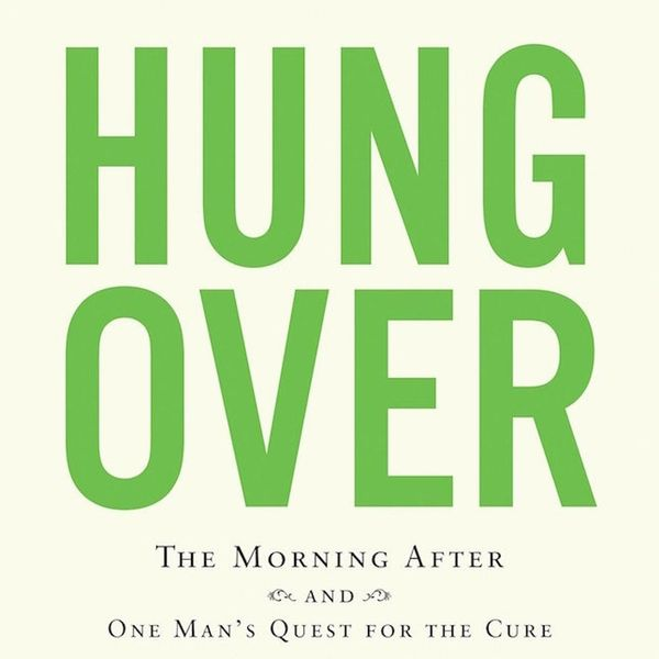 3 New Books About Ending the Hangover