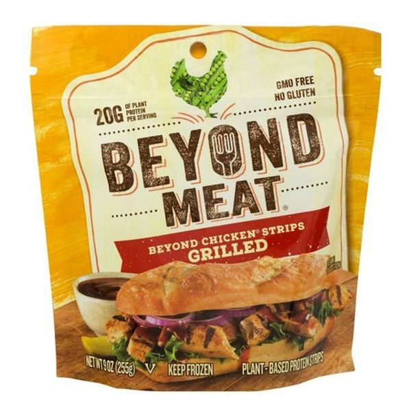 """The 15 Best Store-Bought Vegetarian """"Meats"""""""