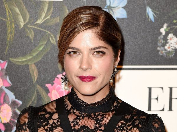 Selma Blair Reflects on Her First Thanksgiving Since Her Multiple Sclerosis Diagnosis: 'Still Grateful'
