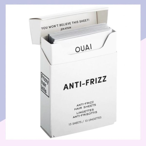 These 7 Products Will Banish Frizzy Winter Hair