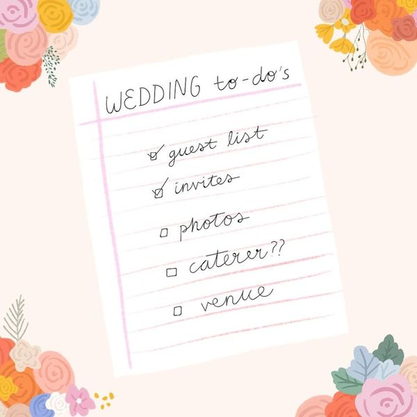 Real Brides Ask: What Should I Do First After Getting Engaged?