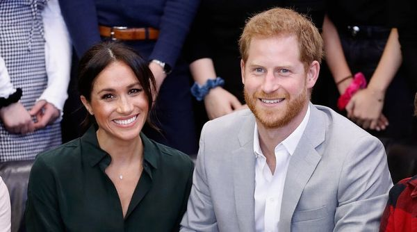 Meghan Markle and Prince Harry Are Moving Away from Kensington Palace