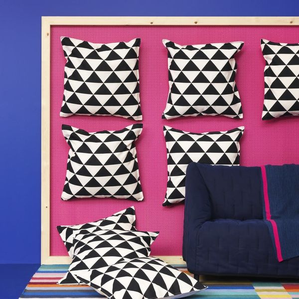 IKEA Is Dropping a Major Color Bomb With This New Collection