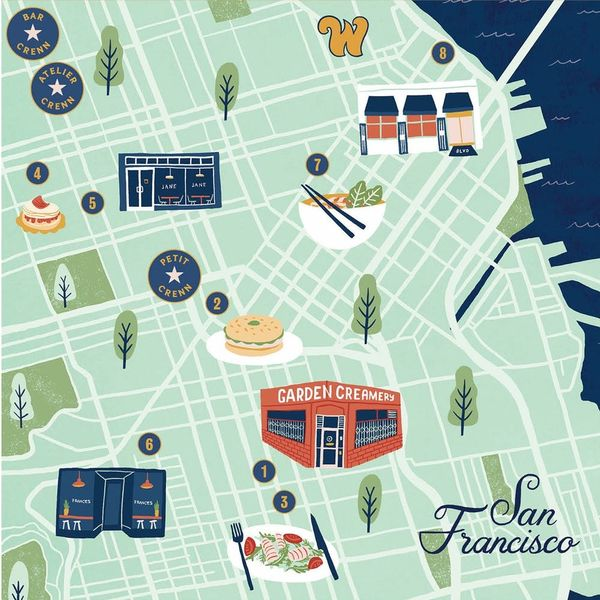The 8 Best Women-Owned Restaurants in San Francisco