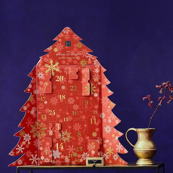 25 Beauty Advent Calendars to Get You in the Holiday Spirit