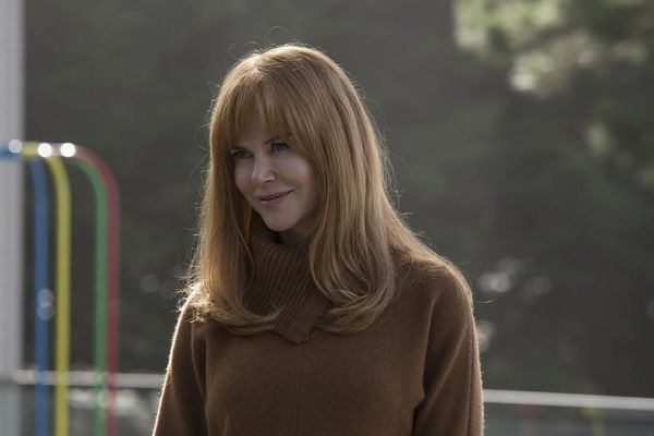 Nicole Kidman Thought She Was 'Terrible' in This 'Big Little Lies' Scene