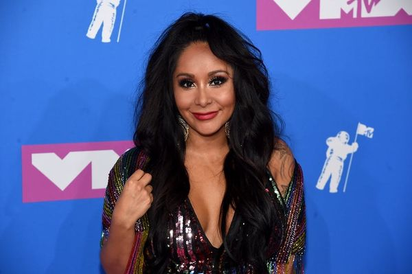 Jersey Shore's Nicole 'Snooki' Polizzi Is Expecting Baby #3!