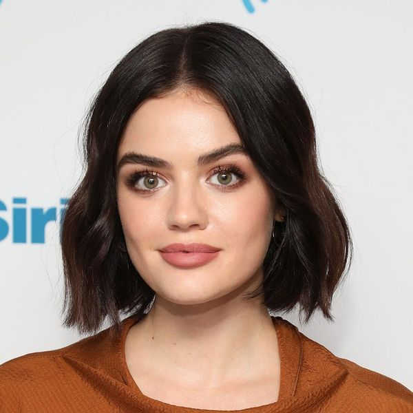 5 Celeb Chin-Length Bobs That Make Windswept Tangles a Worry of the Past
