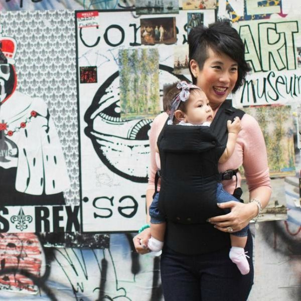 10 Baby Carriers for Happier Holiday Travels