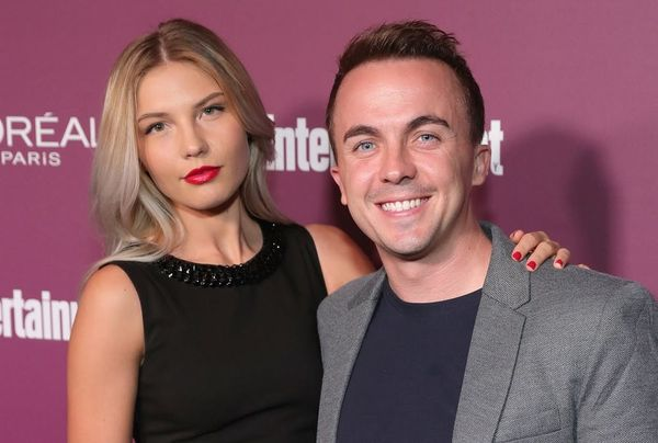 Frankie Muniz Is Engaged to Longtime Girlfriend Paige Price and the Proposal Was So Romantic