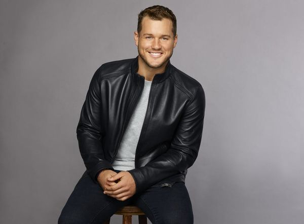 Watch Colton Underwood Play With Puppies in His New Season 23 'Bachelor' Promo