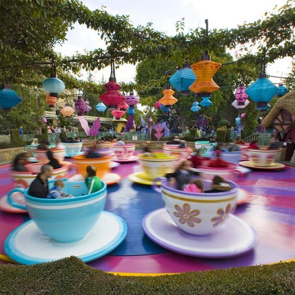17 Things You Didn't Know You Could Do at Disneyland