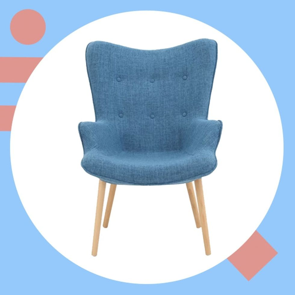 The 2018 Seating Trend We Can't Wait to Sink Into