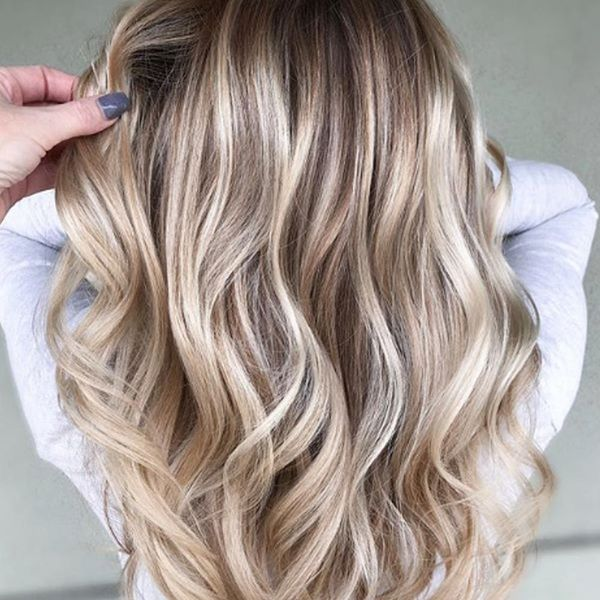 Everything You Need to Know About the Coffee Shop Hair Color Trend