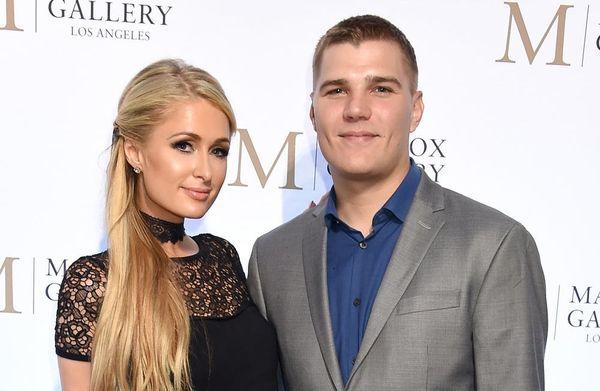 Paris Hilton and Fiancé Chris Zylka Have Reportedly Split