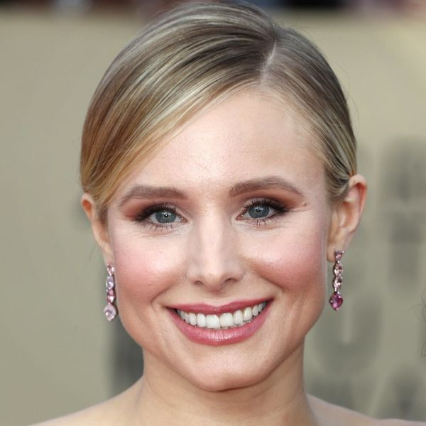 Kristen Bell Is *Super* Excited About This Potential New 'Frozen 2' Cast Member