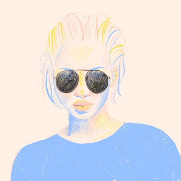 How to *Finally* Find the Right Sunglasses for Your Face Shape