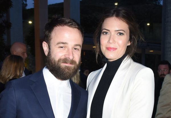Mandy Moore and Taylor Goldsmith Are Married!