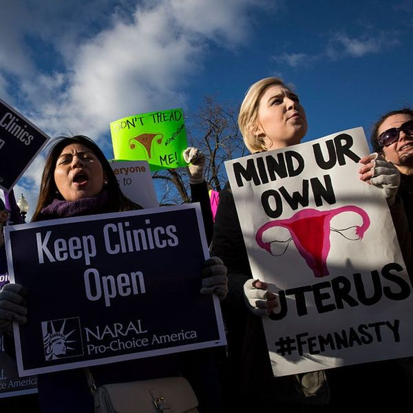 Kentucky Could Lose Its Last Abortion Clinic