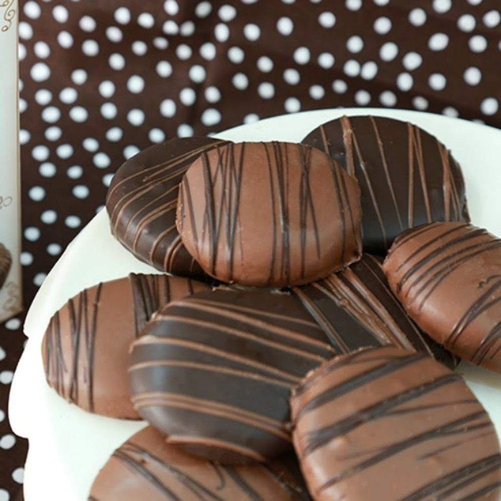 The Best Valentine's Day Chocolates from Trader Joe's