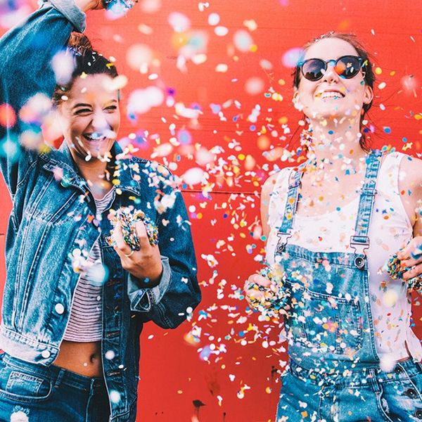 Why Buying Bright and Colorful Things Can Make You Happier