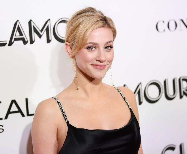Lili Reinhart's Next Roles Will Probably Be Very Different from 'Riverdale'