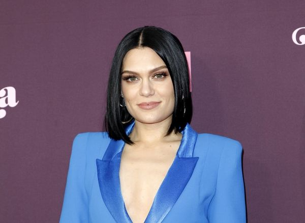 Jessie J and Jenna Dewan Have Some Thoughts About Those Look-Alike Comments