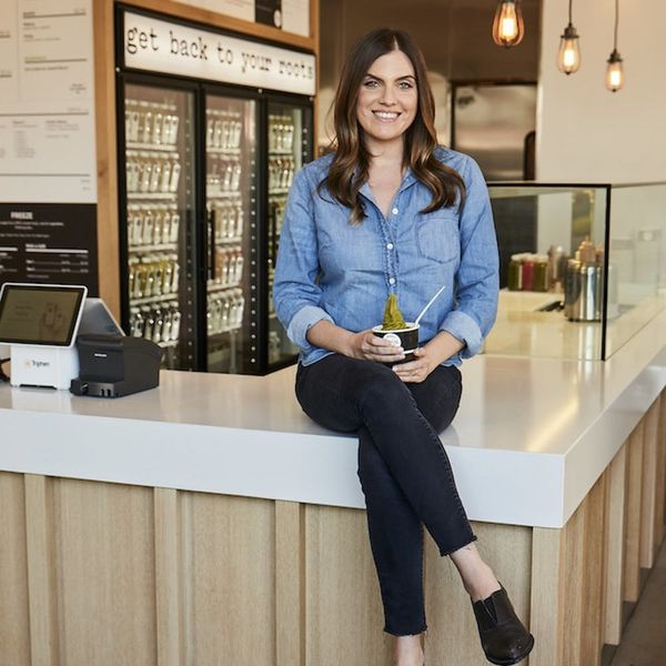 This Pressed Juicery Co-Founder Is Trying to Make Healthy Food Affordable for Everyone