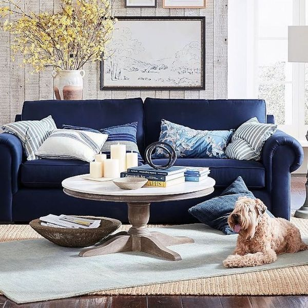 Pottery Barn's New Spring Lookbook Is Giving Us Major Spring Fever